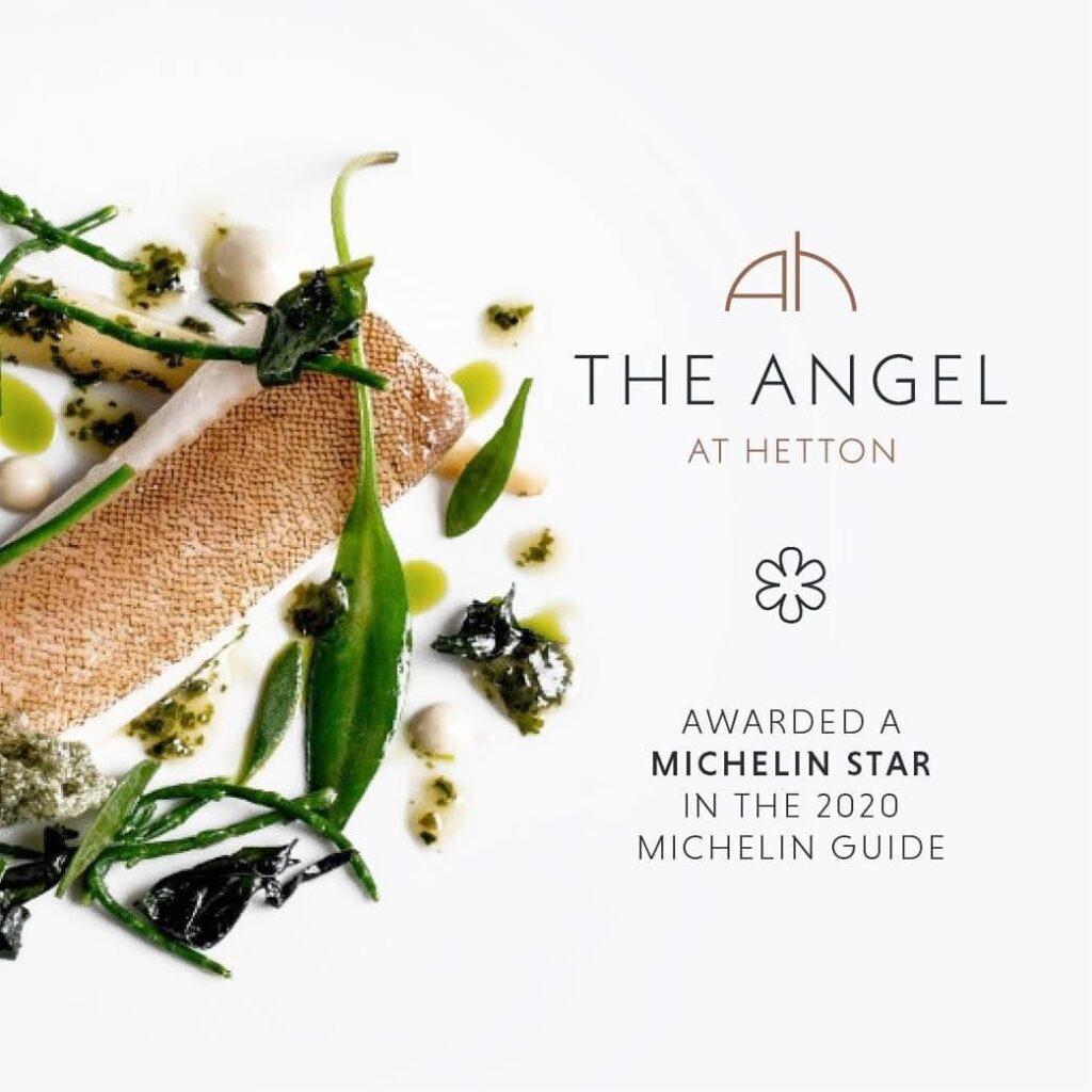 Image of Angel Inn logo